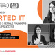 "Alumni Relations Hosts Screening of ""She Started It"""