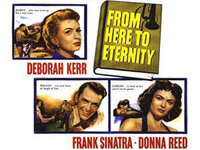 Canton Theater Presents: From Here to Eternity