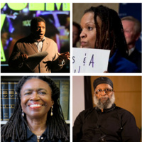 Break the Silence: A Dialogue among Black Lives Matter and Civil Rights Activists