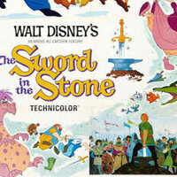 Canton Kids Matinee: The Sword in the Stone