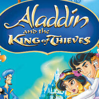 Canton Kids Matinee: Aladdin and the King of Thieves