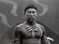 """Film: """"Embrace of the Serpent"""""""