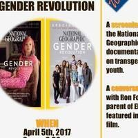 Transgender Youth: A Screening and Conversation