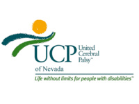 United Cerebral Palsy of Nevada Info Table