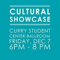 Fall Cultural Showcase