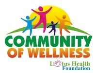 Community of Wellness Health Fair