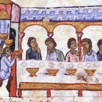 "Archaeologist Darlene Brooks Hedstrom on ""Cooking and Baking in the Monasteries of Byzantine Egypt"""