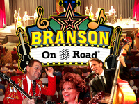 Branson on the Road