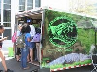 Earth Week: Snakes and the Environment Talk