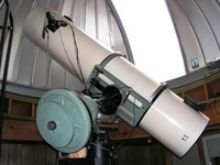 Sola Fide Observatory Viewing