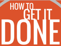 How To Get It Done:Where Legal Power Meets People Power