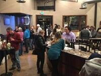 Fill Your Cellar Wine Tasting