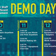 Demo Days at The Reflector