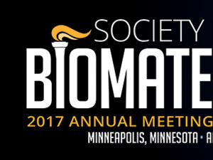 Society For Biomaterials Annual Meeting: Biomacromolecular and Cellular Carriers Breaking through Biological Barriers