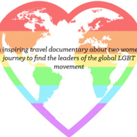 Out and Around - on the not-so-straight journey toward equality