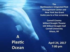 """A Plastic Ocean"" free film screening"