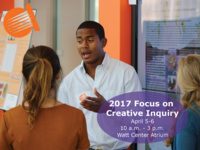 Focus on Creative Inquiry