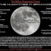 The Humanities in Spaaaace! The Moon