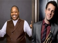 Tri-C JazzFest Education Days with Rodney Whitaker, Carl Allen and Dominick Farinacci