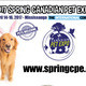 The Spring Canadian Pet Expo