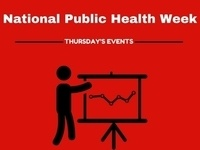 Research Poster Symposium for National Public Health Week
