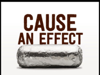 Chipotle Fundraiser for Educators of Today and Tomorrow Club