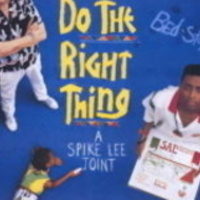 Black Films Matter: Do the Right Thing