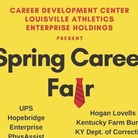 Spring 2017 Career Fair