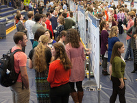 16th Annual Celebration of Undergraduate Research and Creative Performance