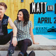 Matt and Kim -CANCELLED