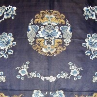 Cultures Up Close: World Textiles