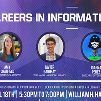 Careers in Information Science