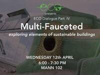 Multi-fauceted: Exploring Elements of Sustainable Building