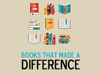 Books That Made a Difference @ Western Campus