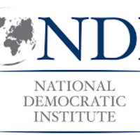 National Democratic Institute Information Session