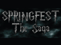 Springfest the Saga: Harry Potter