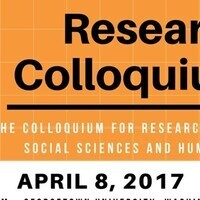 Colloquium for Research in the Social Sciences and Humanities