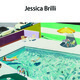 Jessica Brilli  New Work