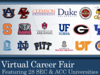 SEC-ACC Virtual Career Fair