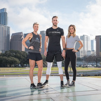 CitySTRONG with Erin Oprea, Shawn Booth and Kaitlyn Bristowe