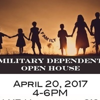 Military Dependent Open House