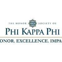 Phi Kappa Phi Spring Induction Ceremony