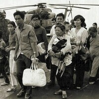 The Land I Lost: A Vietnamese Refugee Story