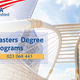 Graduate Open House (Master's degrees)