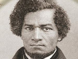 "Two-Day Workshop: ""Frederick Douglass, Slavery, Abolitionism and the Constitution: 1845"""