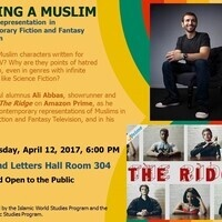 Making a Muslim: Muslim Representation in Contemporary Fiction and Fantasy Television