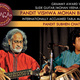Indian Classical Music Circle of Austin (ICMCA) presents: Pandit Vishwa Mohan Bhatt accompanied by Maestro Subhen Chatterjee