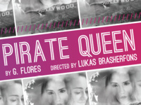 The Pirate Queen - Iowa New Play Festival 2017