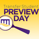Spring 2017 Transfer Preview Day