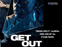 JCSU Movie Series: Get Out